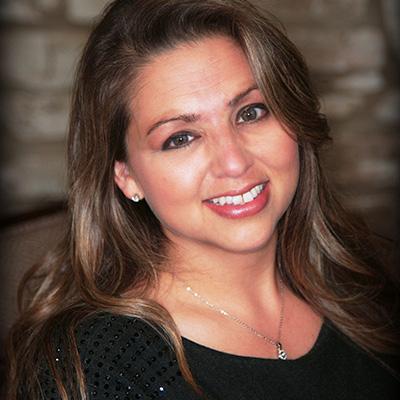 Trish Herrera
