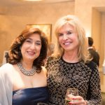 Shirley Crandall at the NAWBO ESA Gala